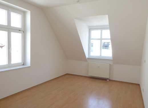 Südvorstadt...Dachgeschoss-Wohnung mit Flair!
