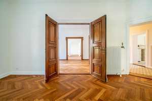 6 Zimmer Wohnung in Nürnberg