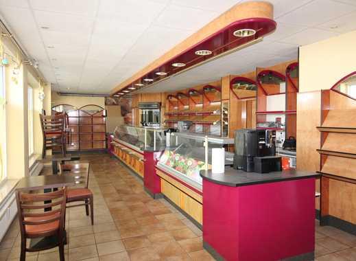 Vollausgestatte Bäckerei zu vermieten
