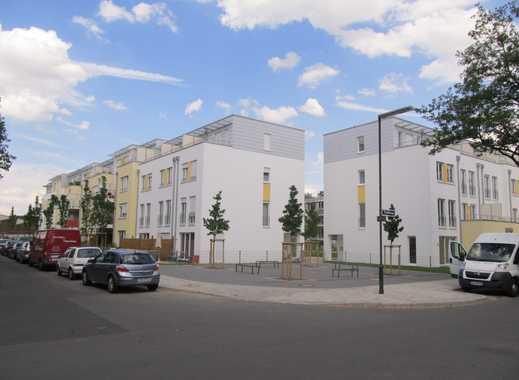 3-Zimmer Wohnung mit Balkone in Flingern