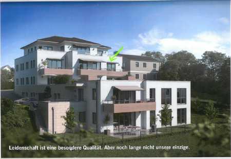 Erstbezug: ansprechende 3-Zimmer-Wohnung mit Balkon in Bissingen in Bissingen (Dillingen an der Donau)