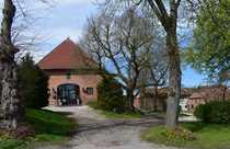 Wunderschöner Resthof auf 2 ha