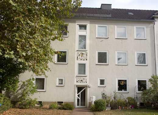 hwg - 2-Zimmer Wohnung in der Hattinger Innenstadt!