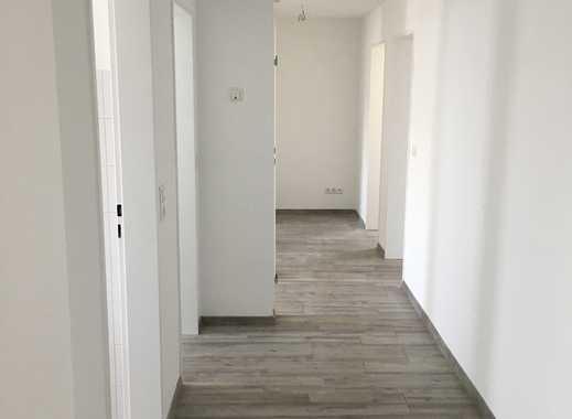 Erstbezug nach Sanierung: geräumige 3,5-Zimmer-Wohnung in Würzburg