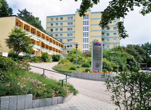 Wohnen mit Pflege am Fuß der Harburger Berge