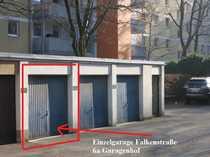 Bild Garage, Lager, Abstellfläche, Hobbywerkstatt. Abschließbare Garage in München/Au nähe Mariahilplatz