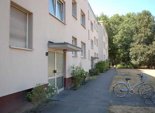 3-Zimmer-Erdgeschoßwohnung ca.74 qm in parkähnlichem Umfeld in Duisburg