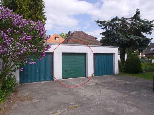 120m² Wohnung inkl. Garten, Terrasse und Garage in einem 2-Familienhaus - Bild 22
