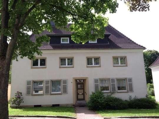hwg - Großzügige Erdgeschoss-Wohnung in der Hattinger Südstadt!