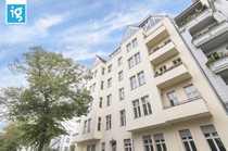 BEZUGSFREI - 5 Zi-Wohnung mit Garten -