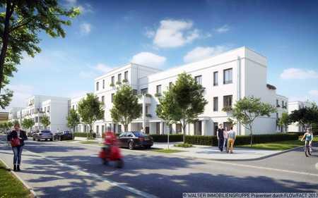 NEUBAU: *2-Zi-EG-Wohnung mit Terrasse u. Gartenanteil in Weilheim* in Weilheim in Oberbayern