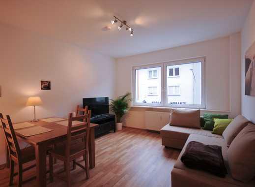 Komfortable 1-Zimmer-Whg nahe Rüttenscheider Markt