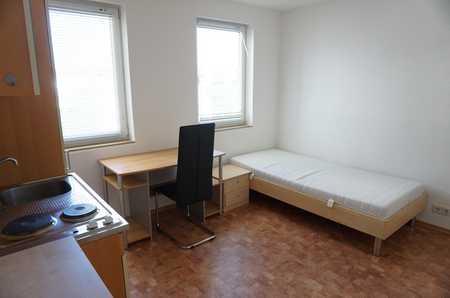 ARNOLD-IMMOBILIEN: Zentrales Appartement in Stadtmitte (Aschaffenburg)