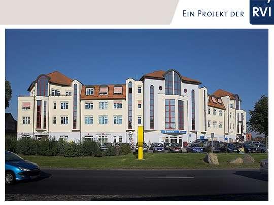 Kleiner attraktiver Laden, Gesamt 32 m², Zentral in Dresden Weißig*direkt vom Vermieter*