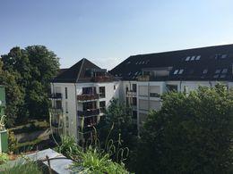 Hopfenbergstr. Hofseite
