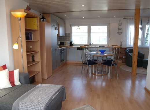 INTERLODGE Schöne, helle, komplett möblierte Wohnung in ruhiger Wohnlage in Burgaltendorf.