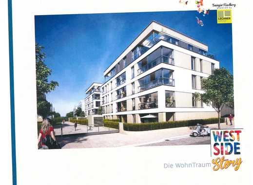 """SHK Neuvorstellung !!  """"Traum-Gartenwohnung mit Süd-West-Lage""""  FFM-Riedberg  NB EB"""