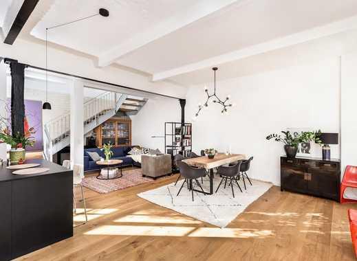 Exklusives Townhouse mit Industriecharakter in Berlin-Lichtenberg