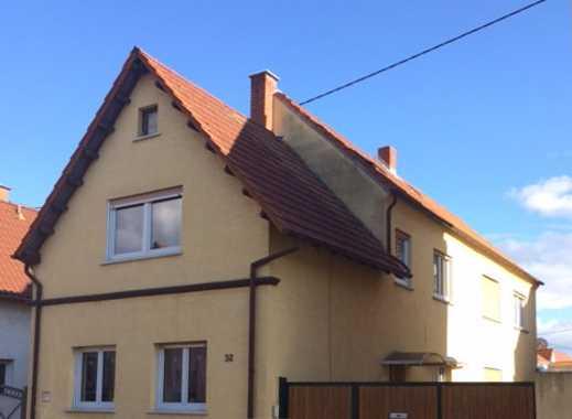 wohnung mieten in gimbsheim immobilienscout24. Black Bedroom Furniture Sets. Home Design Ideas