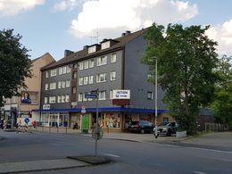 Essen Huestraße 140