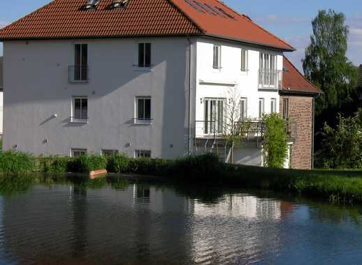 Perfekte Singlewohnung - Leben mit Charme in einer ehemaligen Wassermühle