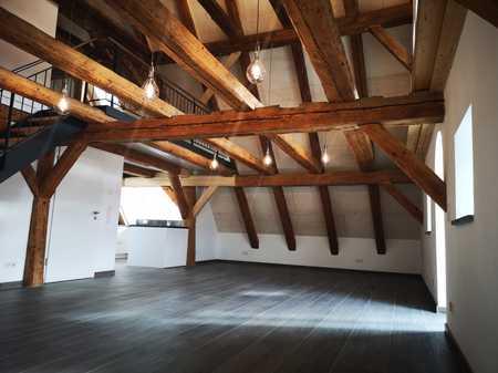 Erstbezug nach Sanierung - schöne, zentrale 4,5 Zimmer Wohnung in Greding