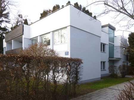 Charmante Wohnung in Solln mit Blick ins Grüne, ruhig - für 2 Jahre in Solln (München)