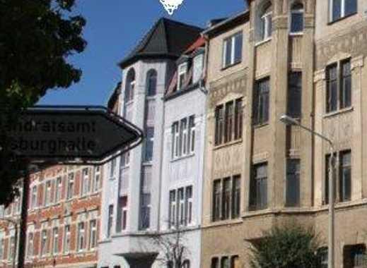 ZWANGSVERSTEIGERUNG - Mehrfamilienhaus in Stadtlage Nordhausen