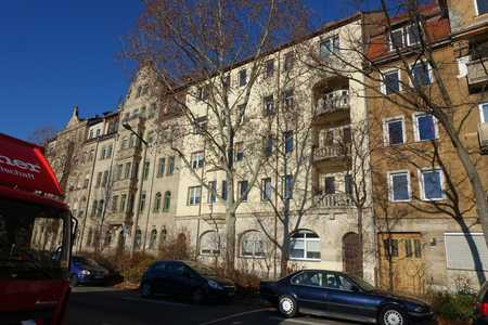 3 Zimmer Wohnung mit 2 Balkonen in der Hornschuchpromenade 31 in Stadtpark / Stadtgrenze (Fürth)