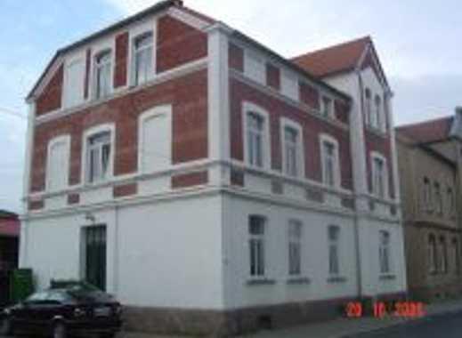 Eine schöne 4 Raumwohnung in der Nordstadt von Waren Müritz.
