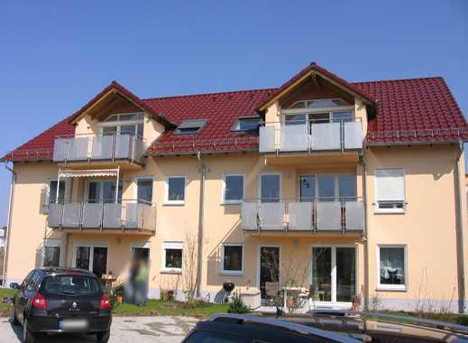 Modernes Wohnen in einer Lichtdurchfluteten Dachgeschosswohnung   -PROVISIONSFREI-
