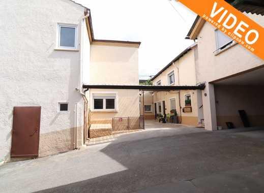 Renovierte 3 Zimmer Wohnung mit Einbauküche zur Pauschalmiete in Mainz-Finthen!