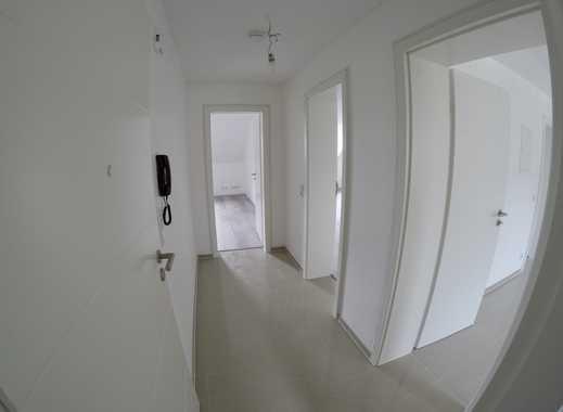 Erstbezug nach Sanierung: exklusive, geräumige 2-Zimmer-Wohnung in Neuehrenfeld, Köln