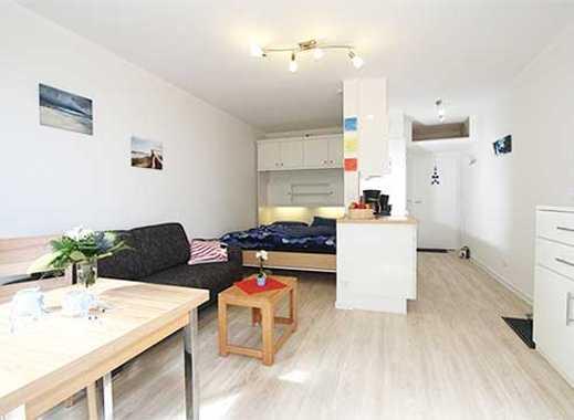 ++Erholung ist eine Insel - Tolle Wohnung auf Wangerooge zu verkaufen++