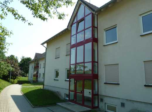 Schöne 3-Raum-Wohnung in ruhiger Lage - frisch renoviert