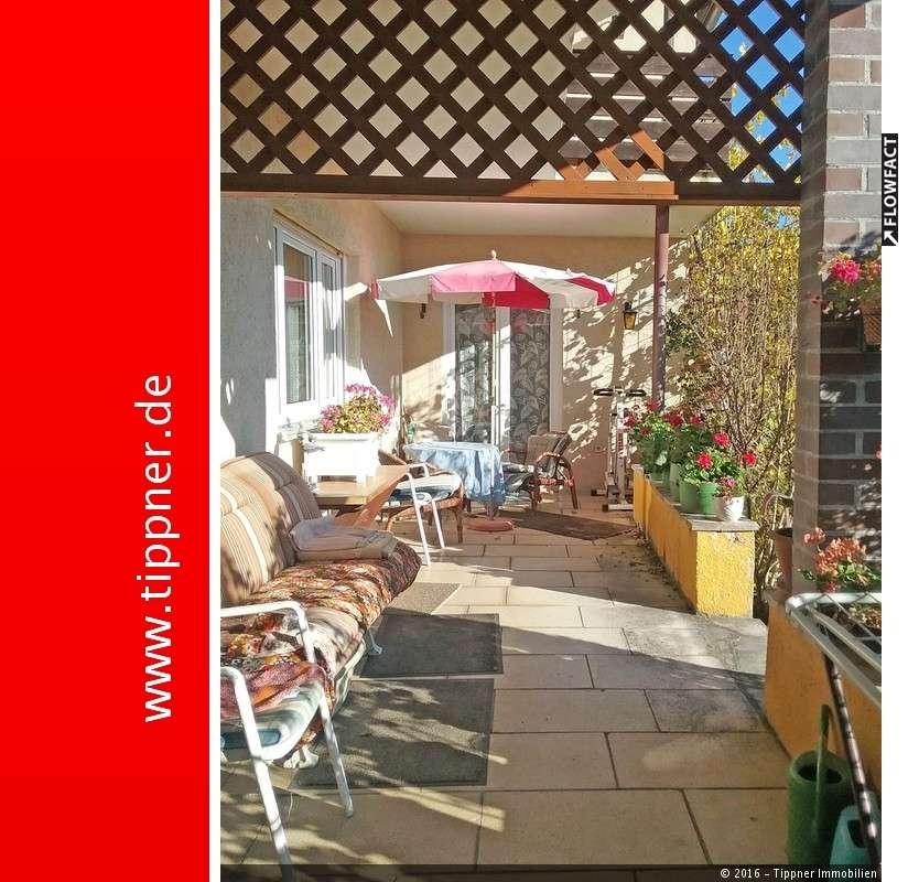 Moosburg, riesige möblierte 4-Zimmer Garten Wohnung (ca. 150m²) in