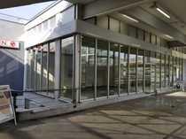 Bild TOP Ladenfläche im Außenbereich eines Einkaufs Centers zu vermieten