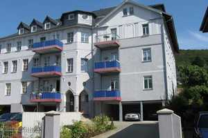 1 Zimmer Wohnung in Sonneberg (Kreis)