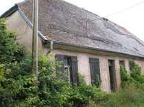 Bauernhaus mit Scheune in Niederkirchen