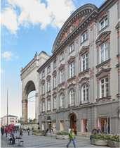 Theatinerstraße: Sehr gut geschnittene Ladenfläche in zentraler Lage zu vermieten