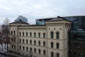 2 Zimmer Wohnung in Stadtverband Saarbrücken (Kreis)