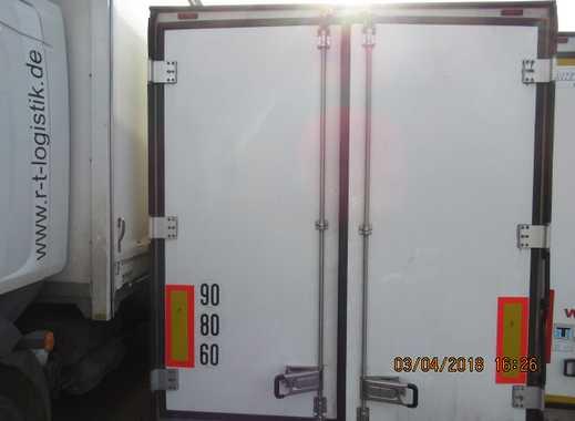 Vermietung von Lagercontainer und Stellflächen