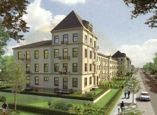 NEU: Leben im Herzen von Dresden - Die Stadt liegt Ihnen zu Füßen
