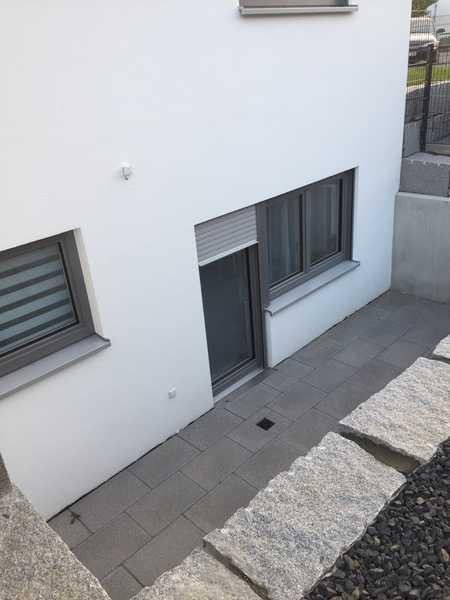 Exklusive 2 Zimmer Wohnung mit Lüftungsanlage und Terasse in Neu-Ulm (Neu-Ulm)