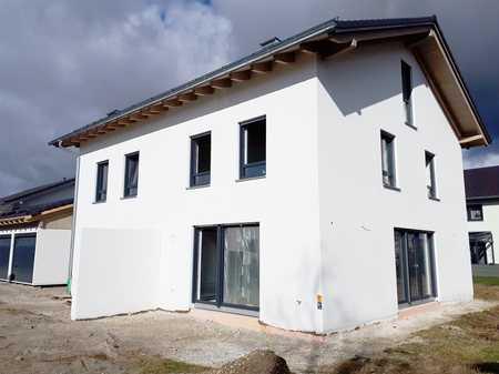 ++ Neubau - Wohnen wie im eigenen Haus in Mühldorf am Inn