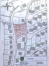 7 Parzellen Grundstück im Luftkurort