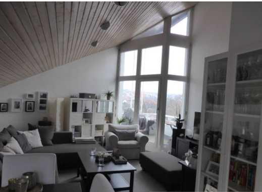Schöne 2,5-Zimmer Wohnung mit wunderbarer Aussicht