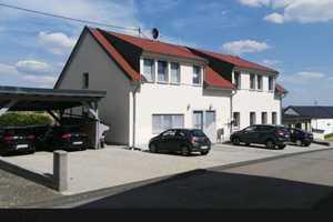 2.5 Zimmer Wohnung in Trier-Saarburg (Kreis)