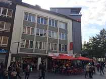 Fussgängerzone Nähe Elisenbrunnen