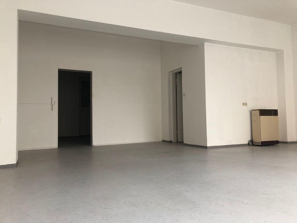 Ladenfläche